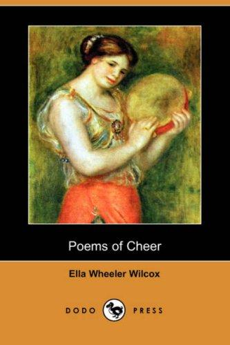 Download Poems of Cheer (Dodo Press)