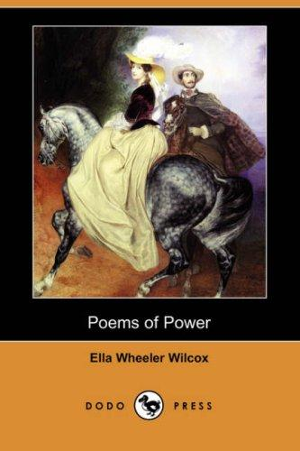 Download Poems of Power (Dodo Press)