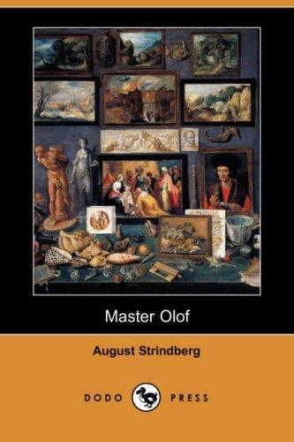 Master Olof (Dodo Press)