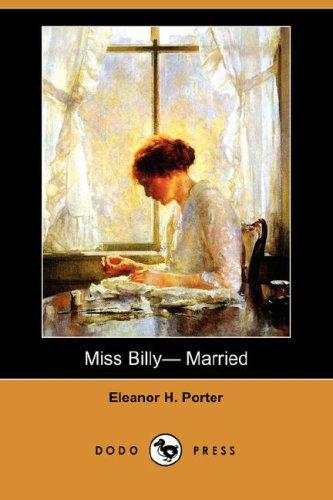 Download Miss Billy- Married (Dodo Press)