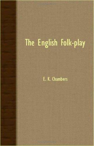 The English Folk-Play
