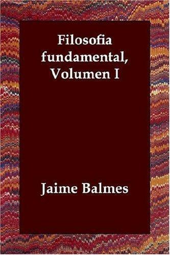 Download Filosofia Fundamental