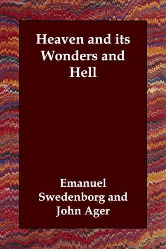 Download Heaven and its Wonders and Hell