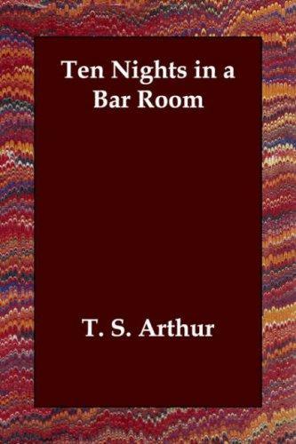 Download Ten Nights in a Bar Room