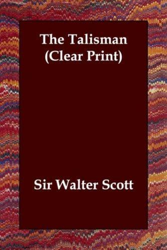 The Talisman (Clear Print)