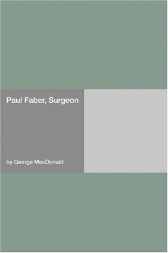 Download Paul Faber, Surgeon