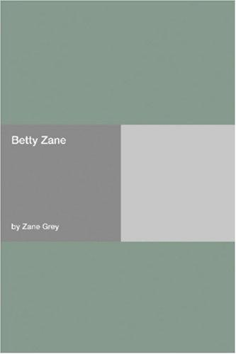 Download Betty Zane