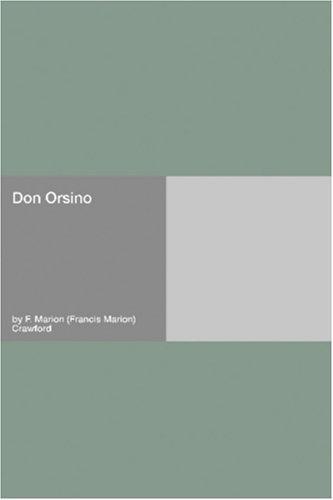 Download Don Orsino