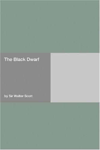 The Black Dwarf