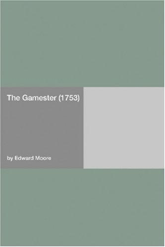 The Gamester (1753)