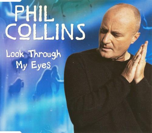 Phil Collins - Look Trough My Eyes