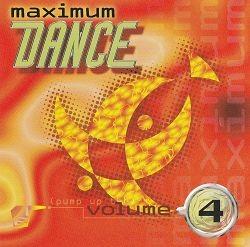 Max Deejay - Rhythm Is A Dancer (Radio Mix) - remix