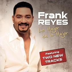 Frank Reyes - Vine a decirte adiós