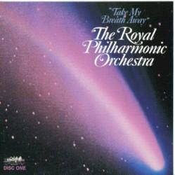 Royal Philharmonic Orchestra - Lara's Theme