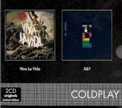 Viva La Vida / X&Y by Coldplay