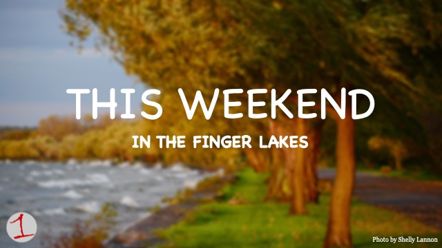 WEEKEND PREVIEW: Forecast, events, and holiday shopping in the Finger Lakes