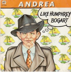Andrea - I'm A Lover