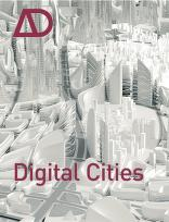 Cover of: Digital Cities Ad