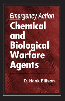 Cover of: Emergency action for chemical and biological warfare agents   D. Hank Ellison