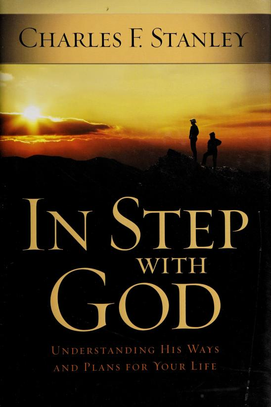 In step with God by Charles F. Stanley