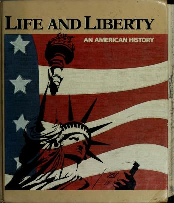 Cover of: Life and liberty | Philip Roden ... [et al.].