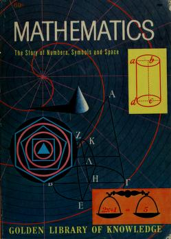 Cover of: Mathematics | Irving Adler