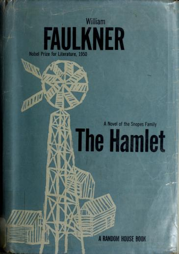 The Hamlet by William L. Barclay