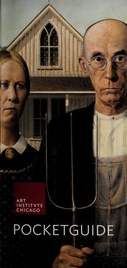 Cover of: Pocketguide | Art Institute of Chicago.