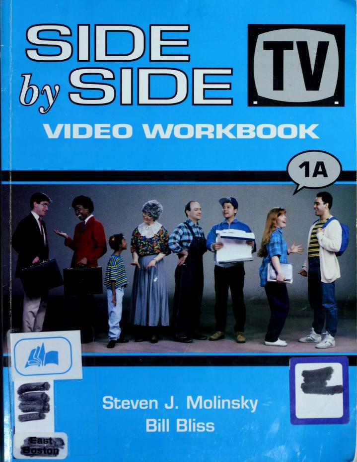 Side by Side TV Video Wb 1a by Steven J. Molinsky, Bill Bliss