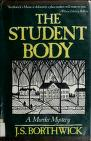 Cover of: The student body