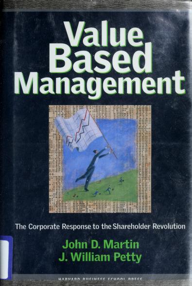 Value based management by Martin, John D.