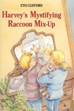 Harvey's mystifying raccoon mix-up by Eth Clifford