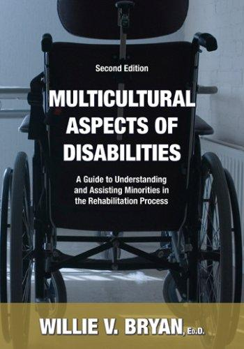 Multicultural Aspects of Disabilities