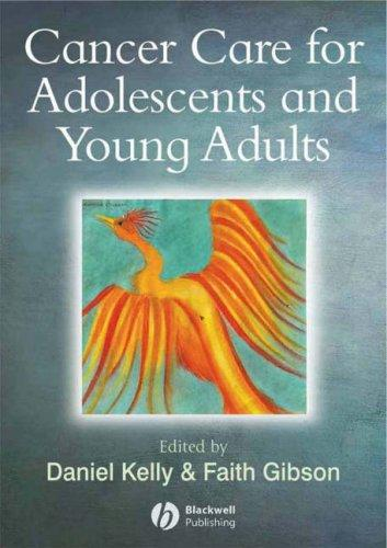 Cancer care for adolescents and young adults by