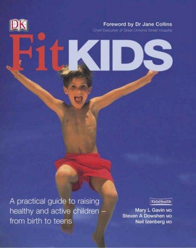 Fit Kids by Jane Collins