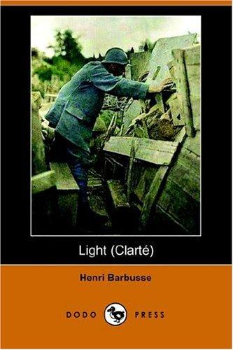 Light/clarte by Henri Barbusse