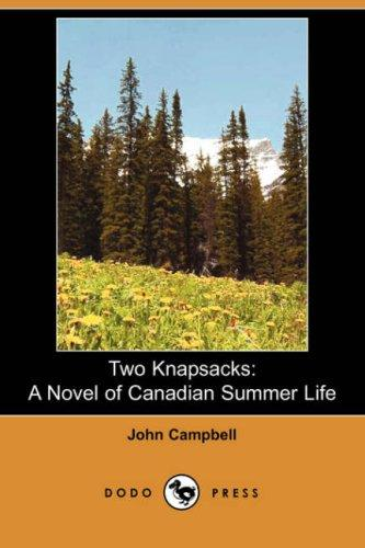 Two Knapsacks by John Campbell