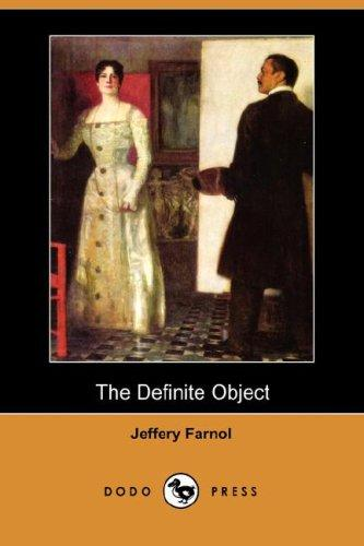 The Definite Object (Dodo Press)