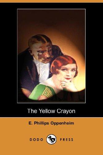 The Yellow Crayon (Dodo Press)
