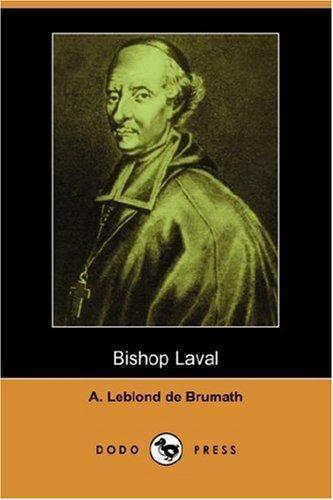 Bishop Laval (Dodo Press)