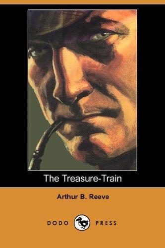 The Treasure-Train (Dodo Press)