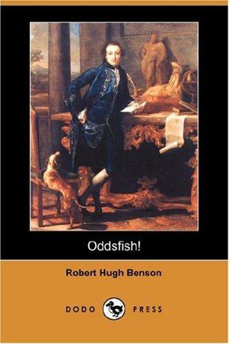 Oddsfish! (Dodo Press)