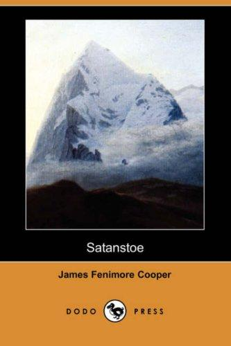 Satanstoe (Dodo Press)
